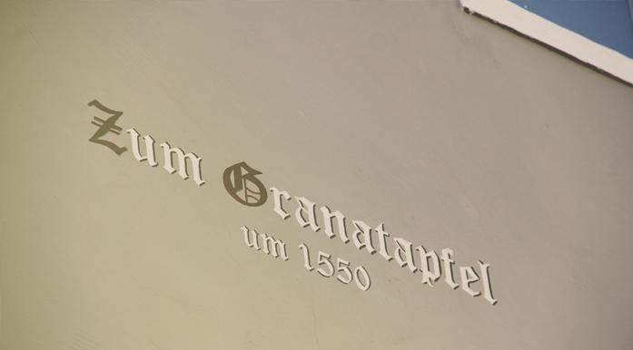 Animarco Büro Fassade